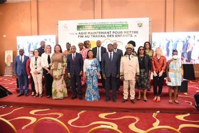 Côte d'Ivoire : Élimination du travail des enfants, le CNS appelle à l'extension de l...