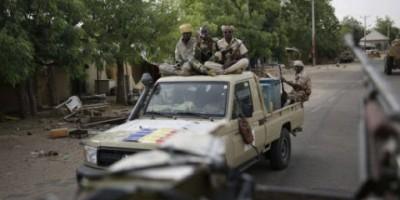 Tchad : Une vingtaine de soldats tués dans une attaque de Boko Haram