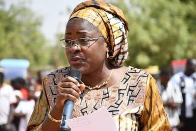 Côte d'Ivoire : Indexée dans l'affaire d'un présumé détournement de 20 millions au Mi...