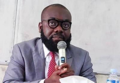 Côte d'Ivoire :    Élection du Prėsident du CNJCI, le Secrétaire général adjoint du B...
