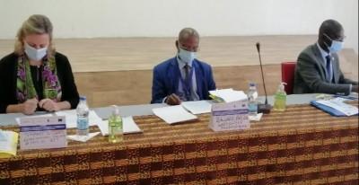 Côte d'Ivoire :  Travail des enfants, travail forcé, le BIT interpelle Abidjan sur le...
