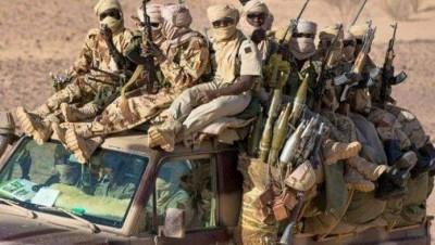 Burkina Faso : Trente morts dont quinze militaires et plusieurs dizaines de terroristes tués dans des attaques