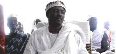 Togo :  Comment la perte du roi Lawson VIII a été annoncée