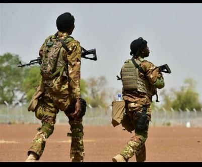Burkina Faso : Deux cadres terroristes tués par les forces armées