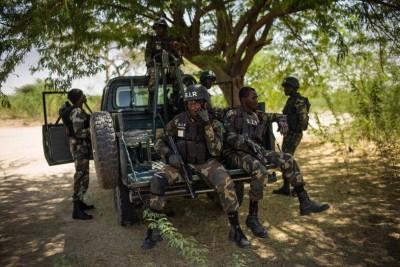 Cameroun : L'armée dément les accusations crimes et de violations formulées par Hrw