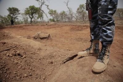 Nigeria : Un suisse kidnappé par des hommes armés dans l'Etat d'Ogun