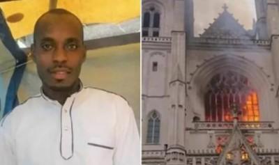 Rwanda – France : Prêtre assassiné en Vendée, un rwandais avoue le crime et se rend à la police