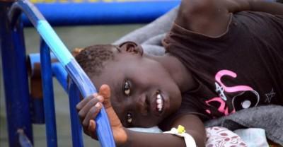 Niger : Une épidémie de choléra fait 12 morts sur 213 malades