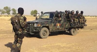 Cameroun: Au moins trois militaires tués dans une attaque de Boko Haram
