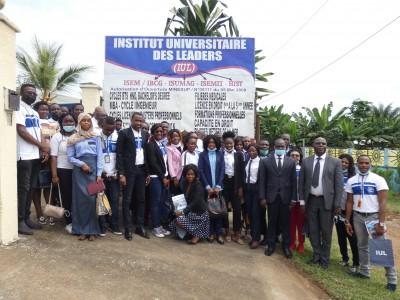 Cameroun : Bolloré soutient la formation des jeunes à Kribi dans le sud du pays