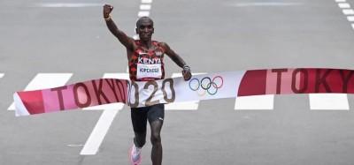 Afrique :  Fin des JO Tokyo, classement des pays africains médaillés