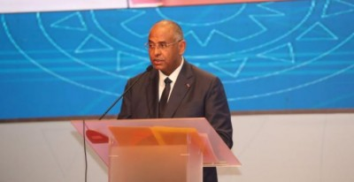 Côte d'Ivoire : UPU, Achi annonce la consolidation du rôle du commerce électronique, malgré la pandémie de la COVID-19 mais déplore la baisse constante des revenus totaux de la part de la poste