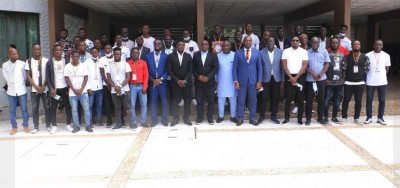 Côte d'Ivoire : Drogba démissionnaire, quitus pour le Bureau Exécutif de l'AFI  en présence des représentants de la FIFPRO