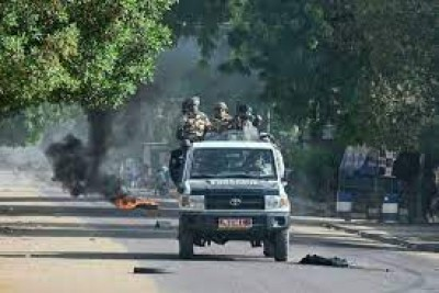 Tchad : Agriculteurs et éleveurs s'entretuent dans le centre ,22 morts au moins