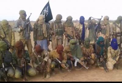 Burkina Faso : Premiers procès de terroristes, des peines de 20 ans prononcées