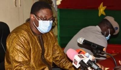 Burkina Faso : Un internaute interpellé par les forces de sécurité après une publication