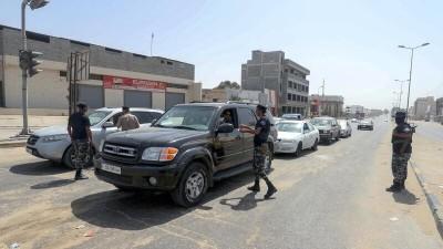 Libye : Un responsable gouvernemental enlevé à Tripoli