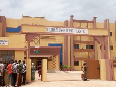 Burkina Faso : Un terroriste malien condamné à 21 ans de prison