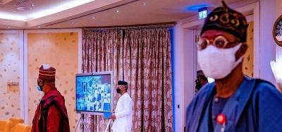 Nigeria :  Vers la levée de suspension de Twitter, les conditions