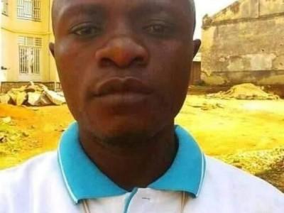 RDC : Un autre journaliste et son épouse assassinés en Ituri