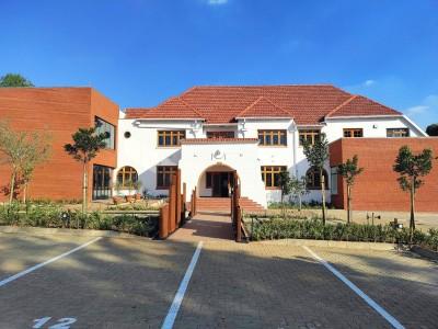 Afrique du Sud : Une ancienne maison de Mandela devient un hôtel de luxe