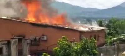 Cameroun : Vive tension à Bana dans l'ouest du pays