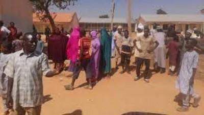 Nigeria : Nouvel enlèvement d'élèves dans une école de l'Etat de Zamfara