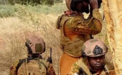 Burkina Faso : L'armée affirme avoir neutralisé une dizaine de terroristes après des attaques