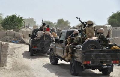 Niger : Au moins 35 civils exécutés par des jihadistes à Darey-Daye