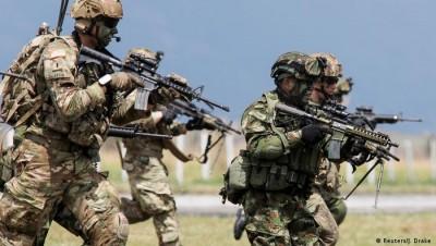 RDC : Des experts militaires américains se joignent aux forces congolaises pour traquer les ADF