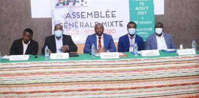 Côte d'Ivoire : Après son AG, l'AFI est formelle «  Aucune quelconque campagne de dénigrement ne sauraient la détourner de ses objectifs »