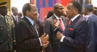 Cameroun : Sommet extraordinaire des chefs d'États de la Cemac en visioconférence