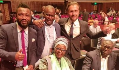 Côte d'Ivoire : CAN 2021, Après le tirage au sort, Beaumelle : « On va se préparer pour vendre très cher notre peau »