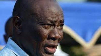 Centrafrique : L'ex-député Abdou Karim Meckassoua en fuite après sa destitution