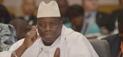 Gambie :  Idée sur un probable retour de Jammeh