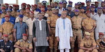 Burkina Faso : 47 morts à Boukouma, le pays en deuil pendant trois jours