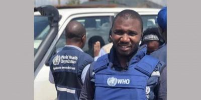 Guinée : Un jeune docteur renommé meurt dans le séisme en Haïti