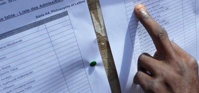 Togo :  Session de remplacement des examens BEPC et BAC 1 programmée