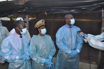 Côte d'Ivoire : Résurgence de la grippe aviaire dans le sud du pays, le Gouvernement assure que tous les services compétents sont à pied d'œuvre pour éradiquer l'épizootie