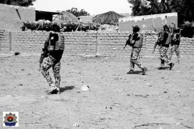 Burkina Faso : 80 morts lors de l'attaque de Gorgadji, selon un récent bilan