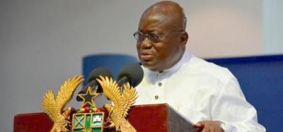 Ghana :  Accusation post-présidentielle contre des OSC