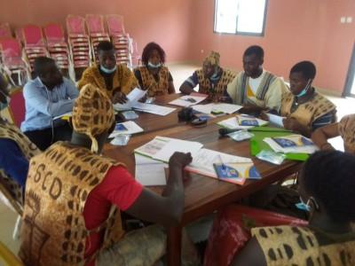 Côte d'Ivoire : Ferké, grâce à l'implication du ministre Tené Birahima, la première édition du MATT organisée