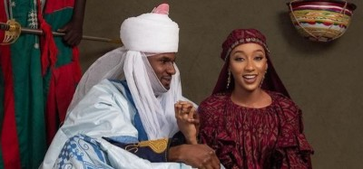 Nigeria : Mariage du fils de Buhari et retrouvailles d'adversaires politiques à Kano