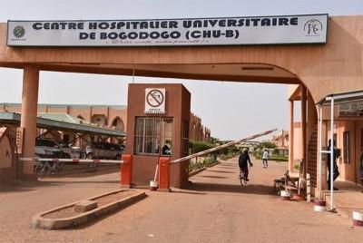 Burkina Faso : Fièvre hémorragique Ébola, un cas suspect isolé dans un hôpital à Ouagadougou