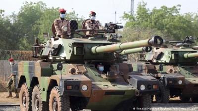 Tchad : Retrait de 600 soldats tchadiens de la force du G5 Sahel