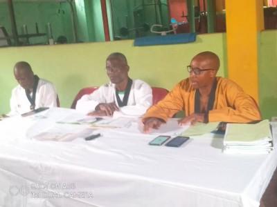 Côte d'Ivoire : Élections d'octobre prochain à la Fédération de Taekwondo, vers une autre crise ? Ministère des sports et CNO appelés à agir en urgence