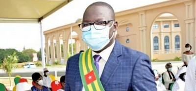 Togo :  EV et vie chère, préoccupations de Taama après la gratuité des frais scolaires