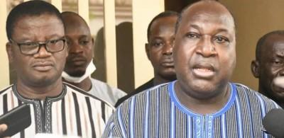 Burkina Faso : Vers la réouverture du procès du dernier gouvernement de Blaise Compaore