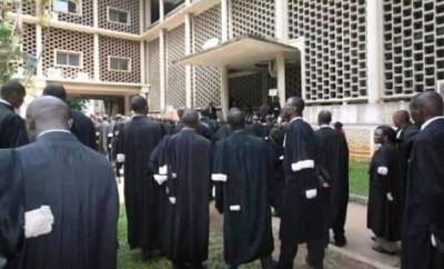 Cameroun : Vent de révolte au barreau, des avocats lancent une pétition pour la désignation d'un nouveau bâtonnier