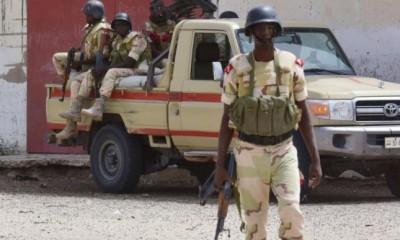 Niger : « Attaque de Boni », l'armée riposte et  neutralise une centaine de terrorist...